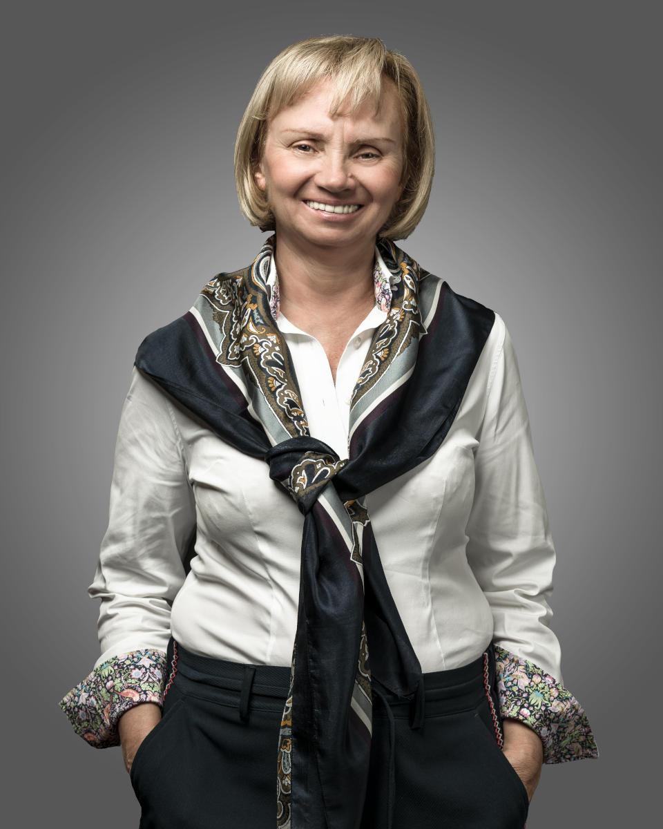 zdjęcie - adwokat Małgorzata Kostrzewska