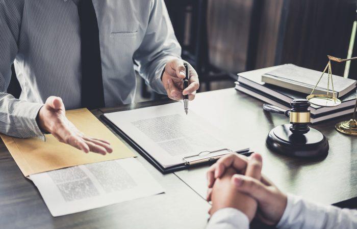 oferta - prawo pracy