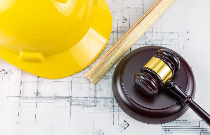 oferta - prawo budowlane